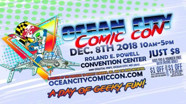OCCC 2018