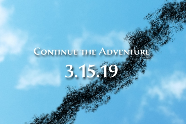 Continue the Adventure copy