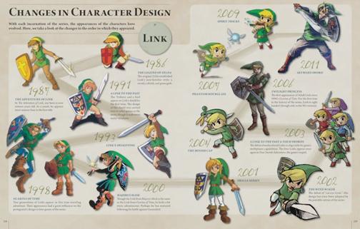 link designs trimmed