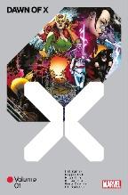 Dawn of X Volume 1 144