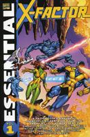 Essential X-Factor vol 1 2inH