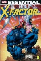 Essential X-Factor vol 5