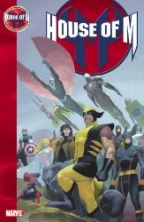 House of M TPB 144