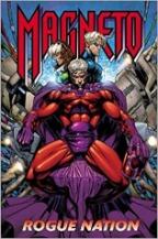 Magneto RG 144