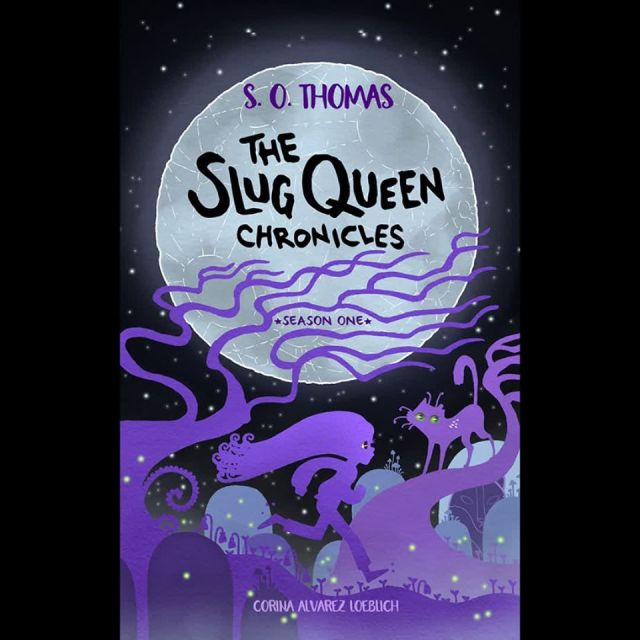 Slug Queen Cover