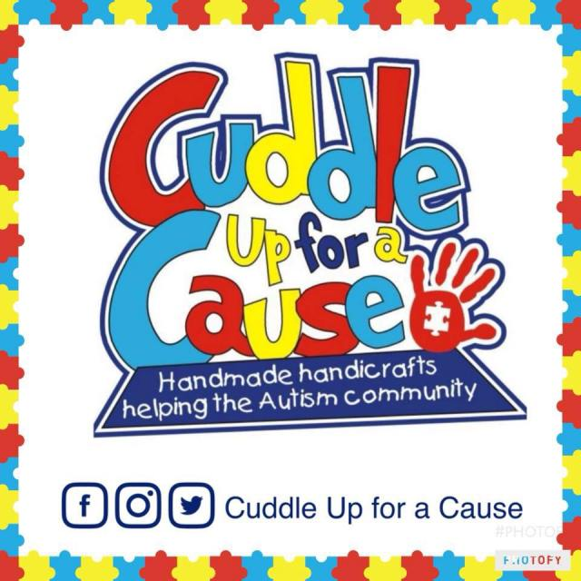 Cuddle Up logo